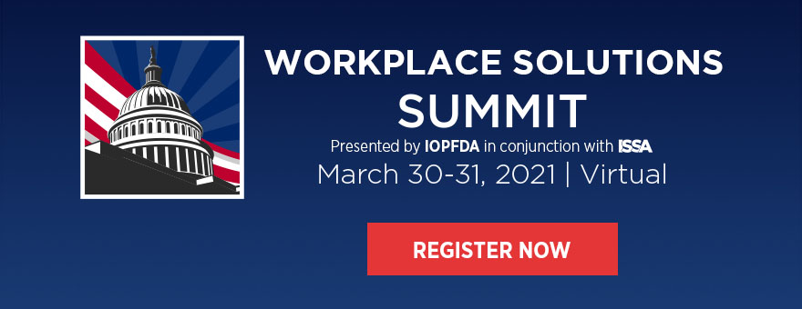 Workplace Solutions Summit