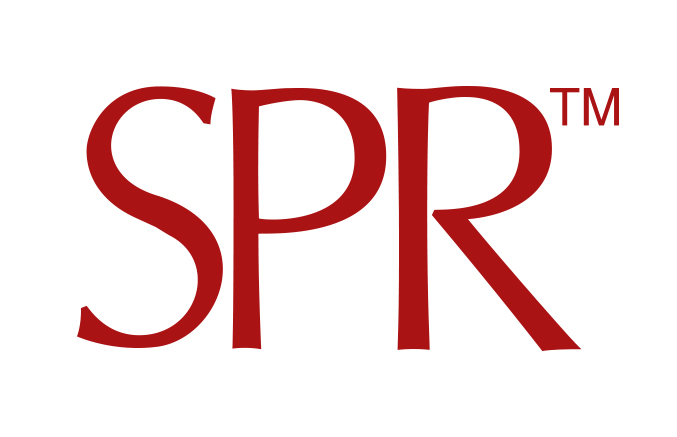 s.p. Richards logo